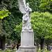 Leconte de Lisle, Jardin du Luxembourg, Luxembourg Palace, Paris, France
