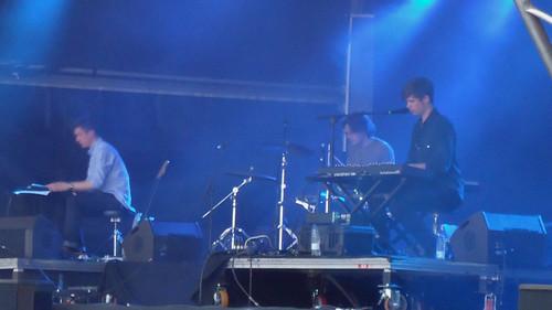 James Blake - James Blake @ Primavera Sound, Barcelona, 27.05.2011