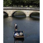 Cambridge Punts