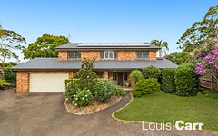 47 Cedarwood Drive, Cherrybrook NSW