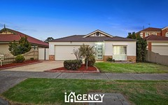 44 Wesley Drive, Narre Warren VIC