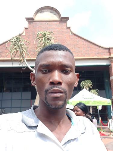 DJ Tukza at The Tramshed Pretoria