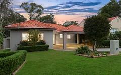 6 Edgecombe Avenue, Wahroonga NSW