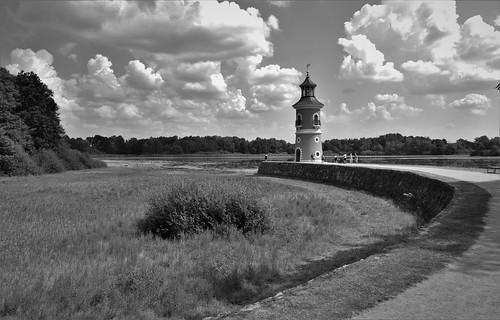 Moritzburg - Light House