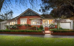 5 Chaucer Crescent, Canterbury VIC