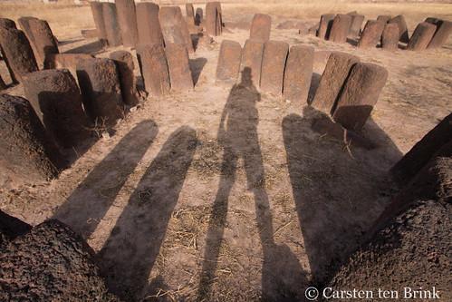 Sine-Ngayene stone circles