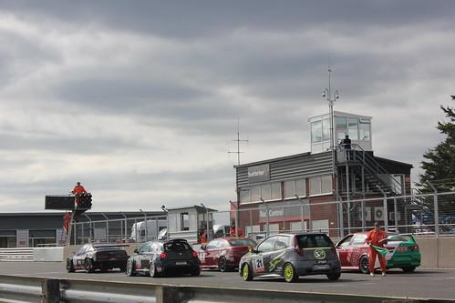 Alfa Romeo Championship - Snetterton 2020