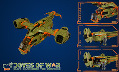 V42-Osprey - Breakdown