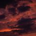 Cloudy Firestorm