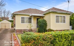 10 Bertha Street, Merrylands NSW