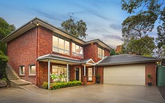 79A Orchard Avenue, Eltham North VIC