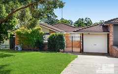 19 Icarus Place, Quakers Hill NSW