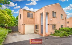 12/46 Stanbury Place, Quakers Hill NSW