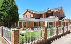 44 Nicholson Street, Chatswood NSW