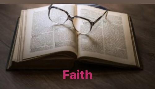 Leonie Smit - FAITH