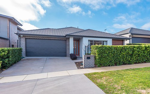 107 Hibberd Cr, Forde ACT 2914