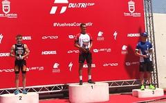 primeras competiciones team clavería Trescantos Merida 10
