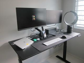 Omnidesk Pro 2020 Standing Desk