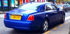 Rolls Royce Ghost I - LJ - Wimbledon (London) [GB] - LJ64 LXZ
