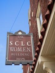 SCLC Women