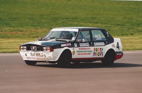 Shared drive winner 1996