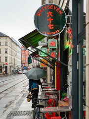 Berlin: Rosenthaler Straße
