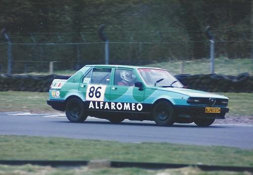 Adam Stanhope 1992