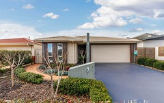 7 Sykes Place, Forde ACT