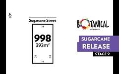 Lot 998, Sugarcane Street, Mickleham VIC