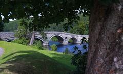 Photo of A Scottish bridge