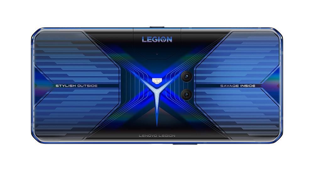 新聞照片4_Lenovo-Legion™-Phone-Duel_炫藍冰刃(背面)