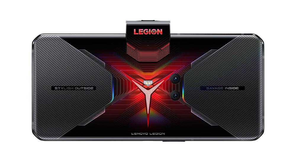 新聞照片9_Lenovo-Legion™-Phone-Duel_赤焰戰甲(中置鏡頭開啟,背面)
