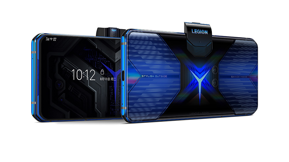 新聞照片3_Lenovo-Legion™-Phone-Duel-是專為熱衷高效能表現行動遊戲玩家設計,提供完全以橫向模式進行遊戲的舒適與便利