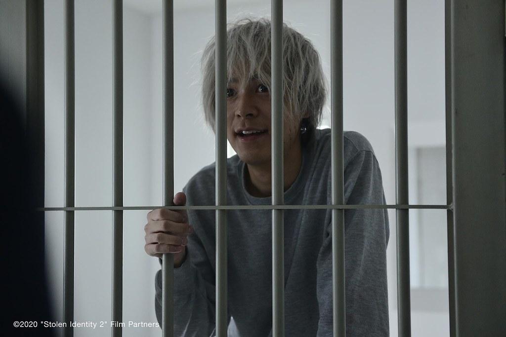 原本以為只是手機掉了2:被囚禁的殺人魔_新聞稿照04_成田凌希望觀眾能再感受到毛骨悚然的演技