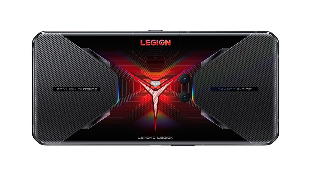 新聞照片6_Lenovo-Legion™-Phone-Duel_赤焰戰甲