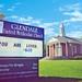 You are loved - God  | Glendale United Methodist Church - Nashville Sign