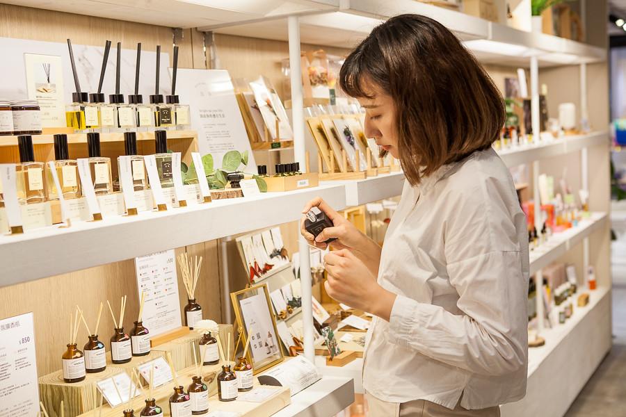誠品生活expo BEAUTY|集結逾50個台灣在地品牌、逾千項台灣在地製造的美妝保養、香氛、食補養生、居家生活特色商品