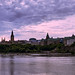 Early morning, Ottawa