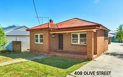 409, 2/409 Olive street, Albury NSW