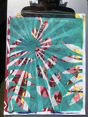 """Gelli Botanical Muxed Media Collages • <a style=""""font-size:0.8em;"""" href=""""http://www.flickr.com/photos/57802765@N07/50142746576/"""" target=""""_blank"""">View on Flickr</a>"""