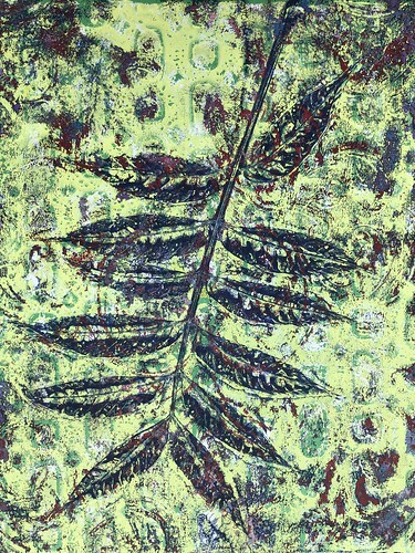 """Gelli Botanical Muxed Media Collages • <a style=""""font-size:0.8em;"""" href=""""http://www.flickr.com/photos/57802765@N07/50142984117/"""" target=""""_blank"""">View on Flickr</a>"""