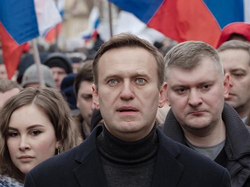 Alexei Navalny, From FlickrPhotos