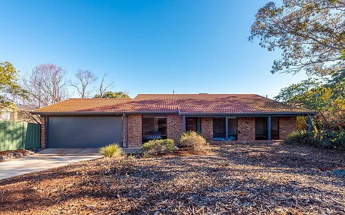 34 Willoughby Cr, Gilmore ACT 2905