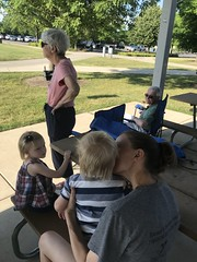 """Grandma and Grandpa Morton at Paul's T-Ball Game • <a style=""""font-size:0.8em;"""" href=""""http://www.flickr.com/photos/109120354@N07/50144090298/"""" target=""""_blank"""">View on Flickr</a>"""