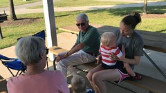 "Grandma and Grandpa Morton at Paul's T-Ball Game • <a style=""font-size:0.8em;"" href=""http://www.flickr.com/photos/109120354@N07/50144097698/"" target=""_blank"">View on Flickr</a>"