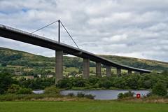Photo of Erskine Bridge
