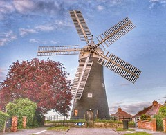 Holgate Windmill, York