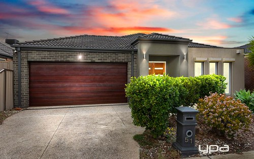 51 Leichhardt Av, Burnside Heights VIC 3023