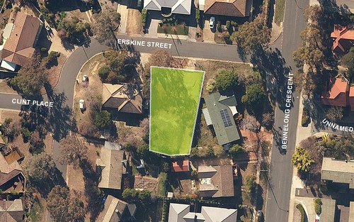 3 Erskine Street, Macquarie ACT 2614