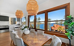 1/2 Laurence Street, Manly NSW
